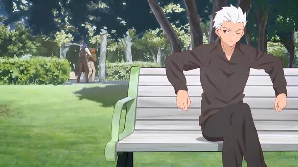 「衛宮さんちの今日のごはん」11話感想 (8)