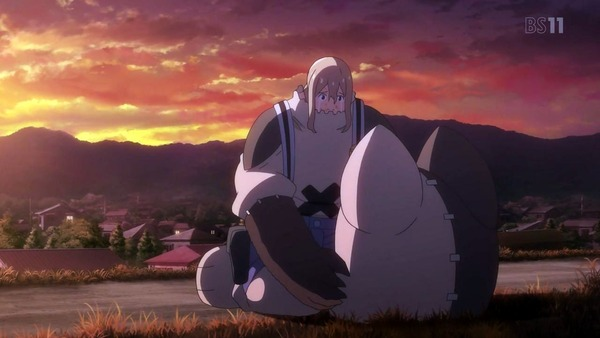 「グレイプニル」4話感想 画像 (33)
