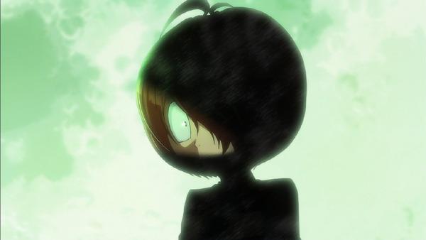 「ゲゲゲの鬼太郎」6期 4話感想 (1)