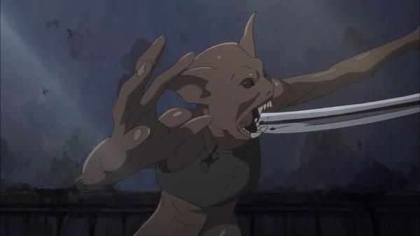 灰と幻想のグリムガル (42)