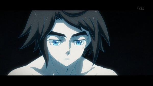 「機動戦士ガンダム 鉄血のオルフェンズ」50話 (21)