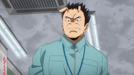 「僕のヒーローアカデミア」110話(5期 22話)感想 (20)