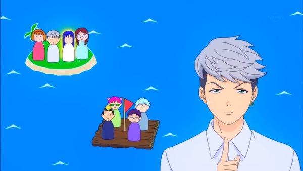 「斉木楠雄のΨ難」2期 7話 (20)