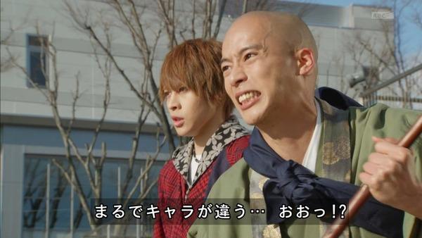 「仮面ライダーゴースト」21話 (36)