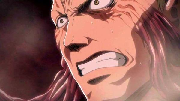 「進撃の巨人 Season2」37話 (68)