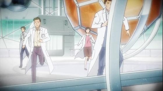 「A.I.C.O. Incarnation」第2話感想 (115)