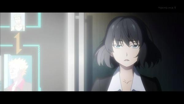 「グリザイア:ファントムトリガー」第2回(1話後編)感想  (13)