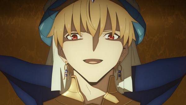 「FateGrand Order」FGO 18話感想 画像 (3)