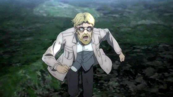 「進撃の巨人」第73話(4期 14話)感想 (81)