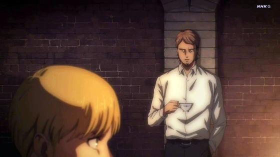 「進撃の巨人」第75話(4期 16話)感想 (28)