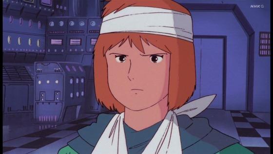 「未来少年コナン」第21話感想 画像  (84)