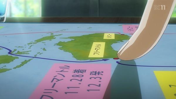 「宇宙よりも遠い場所」2話 (2)