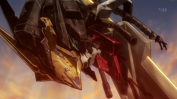 「機動戦士ガンダム 鉄血のオルフェンズ」50話 (45)
