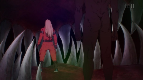 「ドロヘドロ」第12話感想 画像 (50)