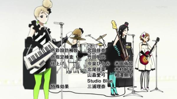 「けいおん!」1話感想 (88)