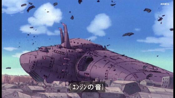 「未来少年コナン」第24話感想 画像 (70)
