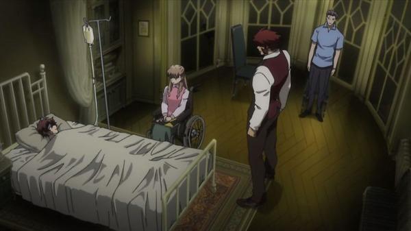 「血界戦線 & BEYOND」2期 12話 (88)