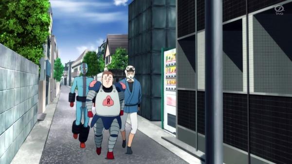 「ワンパンマン」15話(2期 3話)感想 (64)