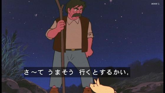 「未来少年コナン」第18話感想 画像 (35)