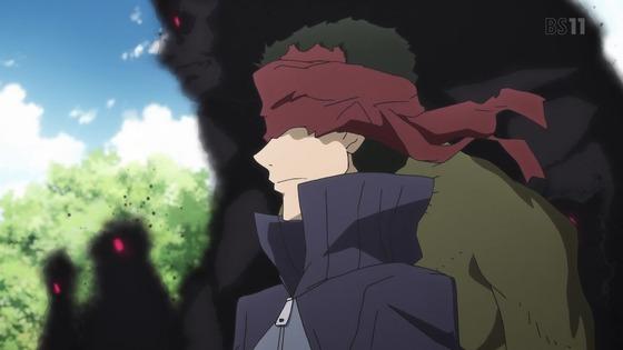 「グレイプニル」第9話感想 (20)