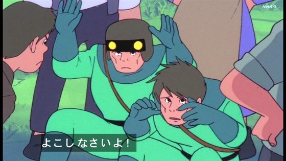 「未来少年コナン」第19話感想 画像  (154)