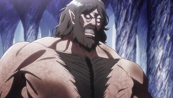 「進撃の巨人」59話感想 (6)