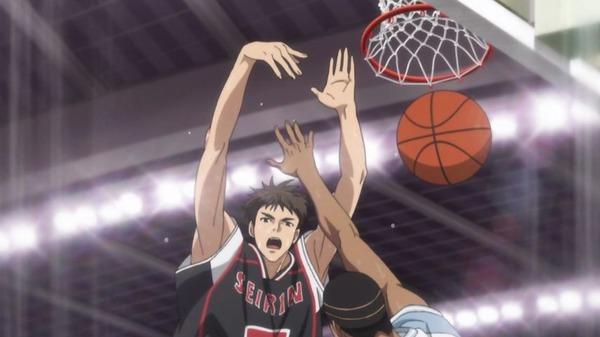黒子のバスケ (15)