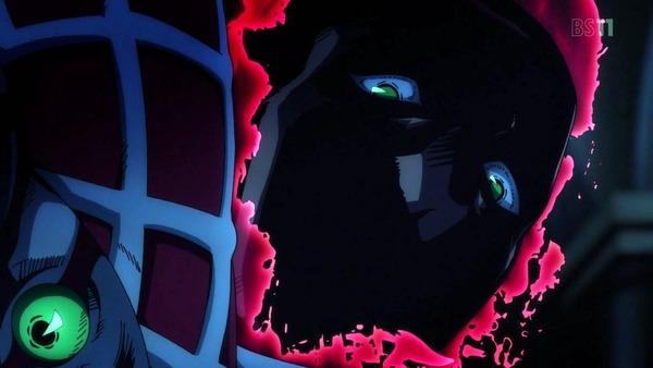 「ジョジョの奇妙な冒険 5部」21話感想 (24)