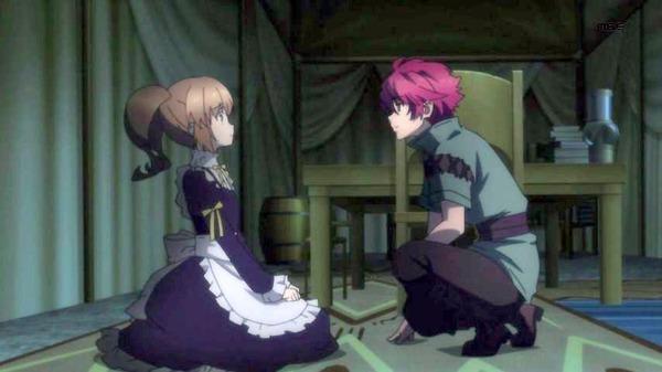 魔弾の王と戦姫 (13)