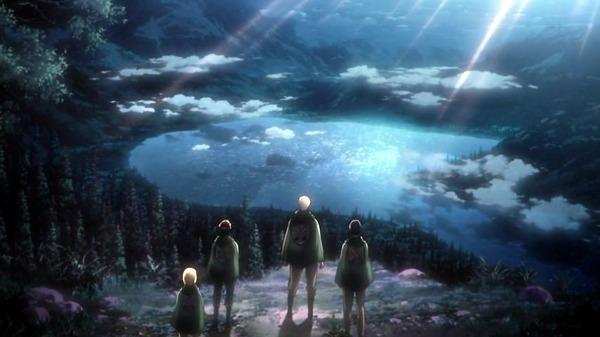 「進撃の巨人 Season2」31話 (60)