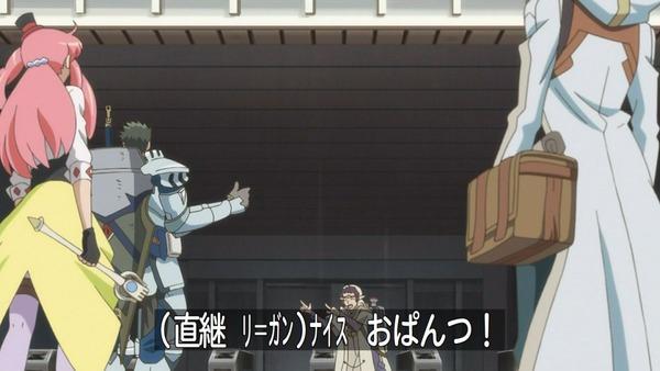 ログ・ホライズン 第2シリーズ (34)