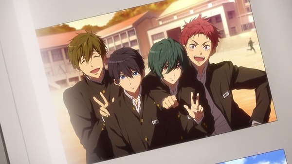 「Free! Dive to the Future」3期 1話 (51)