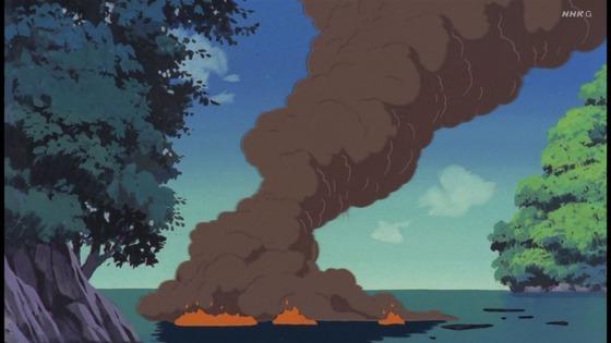 「未来少年コナン」第17話感想 画像 (115)