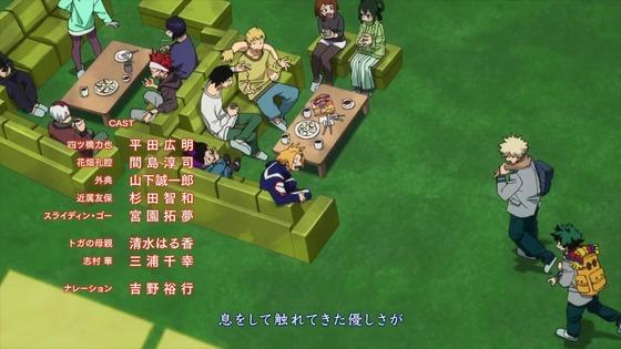「僕のヒーローアカデミア」109話(5期 21話)感想 (148)