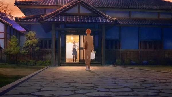 「衛宮さんちの今日のごはん」10話感想 (1)