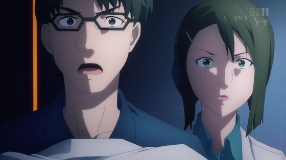「SAO アリシゼーション」3期 第16話感想  (41)