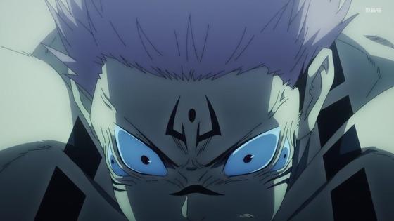「呪術廻戦」第2話感想 画像 (14)