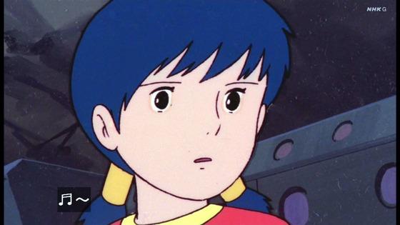 「未来少年コナン」第19話感想 画像  (82)
