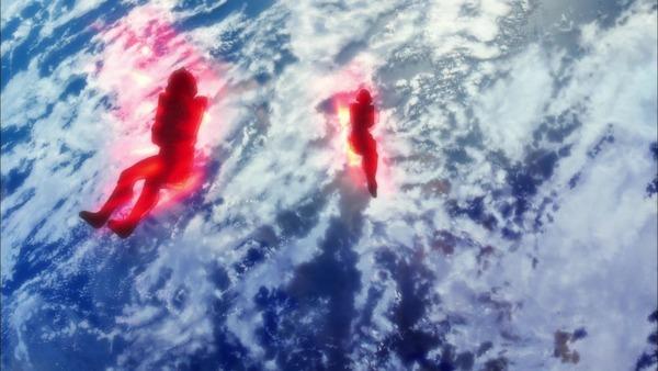 「クロムクロ」15話 (51)