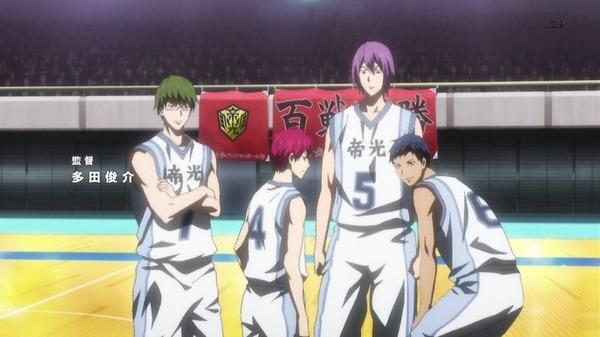 黒子のバスケ 第3期 (19)