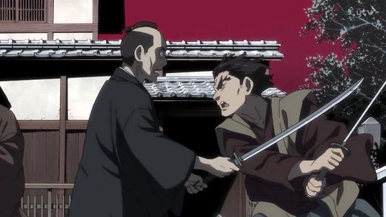 「ゴールデンカムイ」32話(3期 8話)感想 画像(実況まとめ) (70)