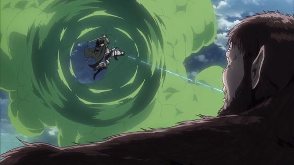 「進撃の巨人」54話感想  (12)