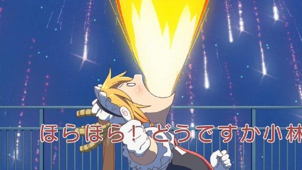 「小林さんちのメイドラゴン」7話 (21)