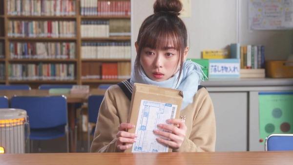 ドラマ版「ゆるキャン△」第6話感想 画像 (7)