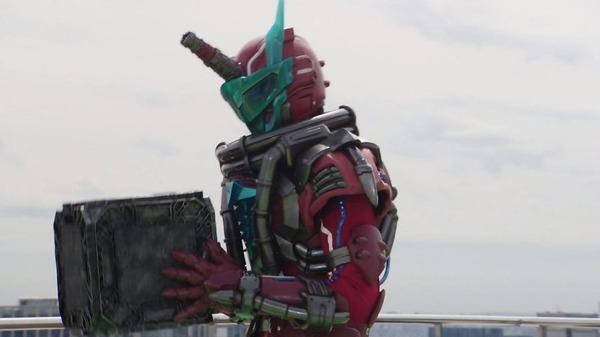 「仮面ライダービルド」10話 (32)