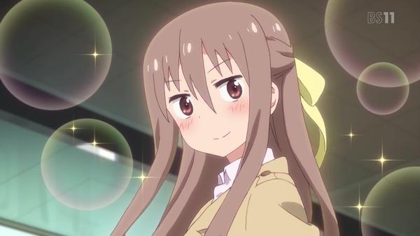 「干物妹!うまるちゃんR」2期 5話 (6)