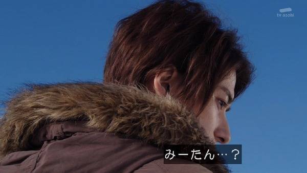 「仮面ライダービルド」23話 (3)