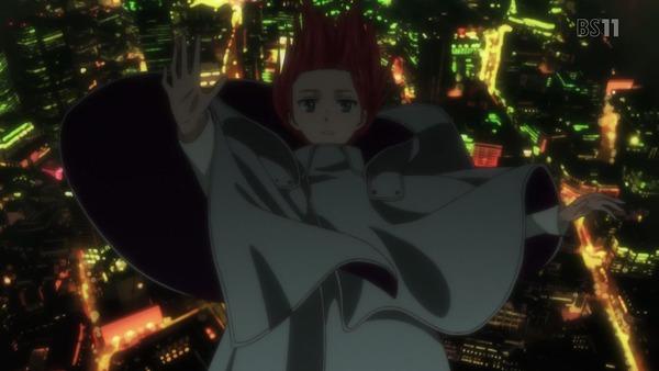 「魔法使いの嫁」13話 (3)
