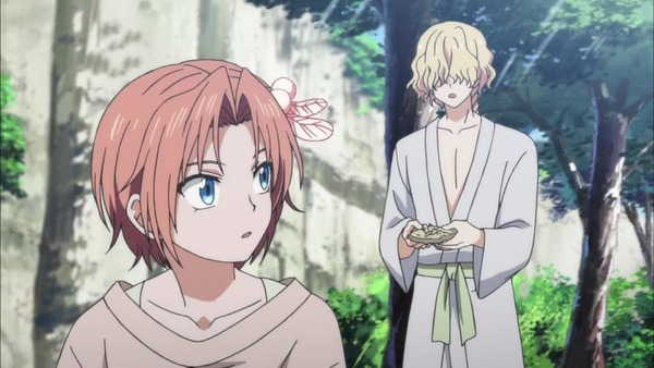 暁のヨナ (146)