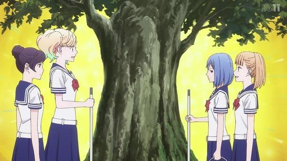 「かげきしょうじょ!!」10話 感想 (11)